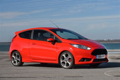 Ford Fiest St used ford st review auto express
