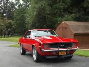 Chevrolet Bronx Used 1969 Chevrolet Camaro In Bronx Ny For Sale By Owner