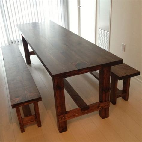 narrow kitchen table with bench narrow dining tables dining table with bench and foot