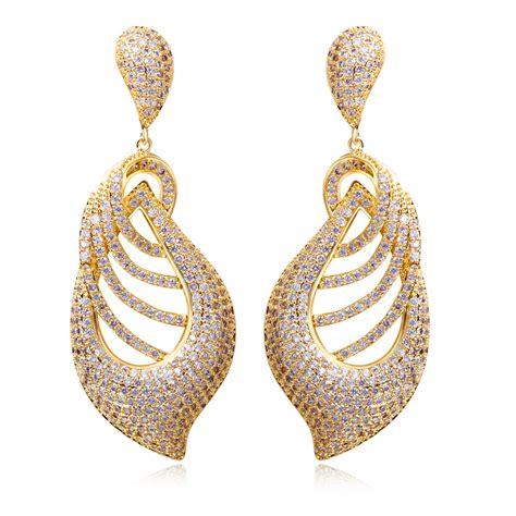 jewelry earrings aliexpress buy luxury fashion jewelry ethnic