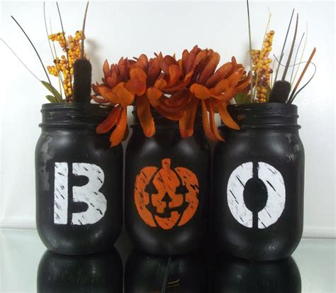 diy decorations with jars 17 scary handmade jar decorations with