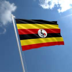 flags of the world uganda uganda s inflation up slightly to 5 3pc year on year in