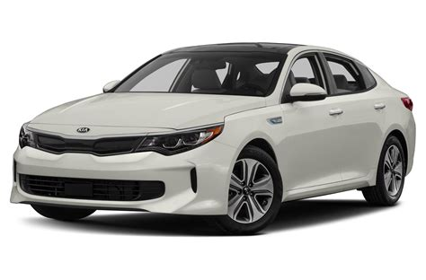 Kia Optima Hybird New 2017 Kia Optima Hybrid Price Photos Reviews
