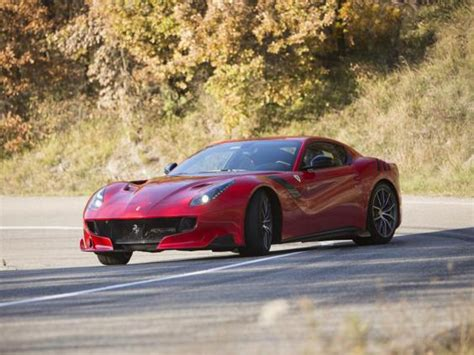 how much is the f12 f12 tdf car review for when an f12 s 730bhp just