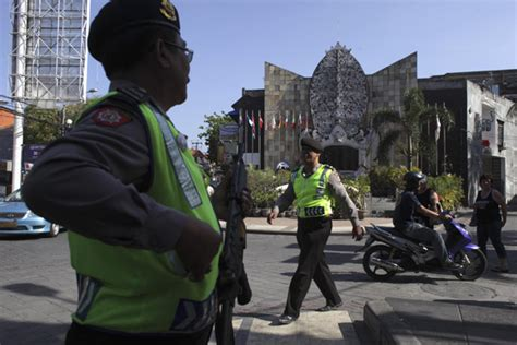 indonesia  observe bloody bali bombing anniversary