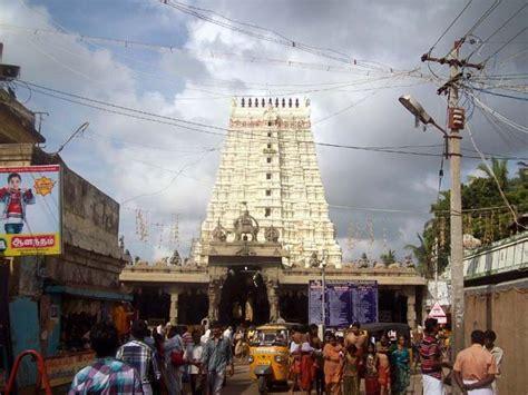 rameshwaram a bridge between lord shiva and lord rama - Rameswaram Fishing Harbour And Boat Jetty