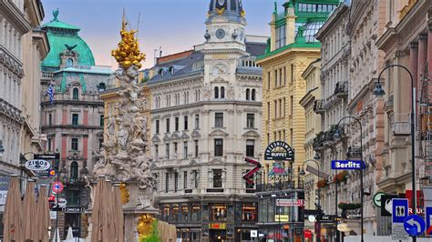 vienna city 4 reasons you should move to vienna