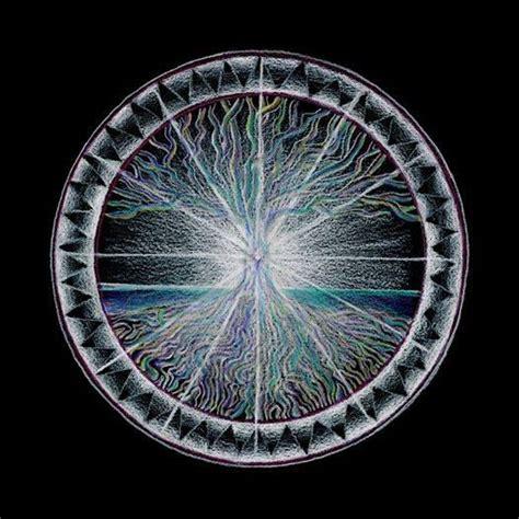 soul light chakra mandala mind body soul connection