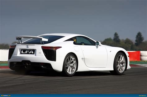 lfa lexus ausmotive com 187 lexus lfa photo gallery