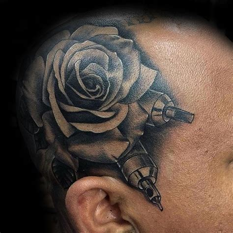 dark tattoo designs for men 80 black designs for ink ideas