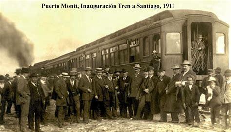 fotos antiguas perturbadoras fotos antiguas de pto montt aysen y coyhaique chile