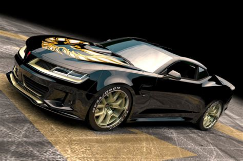 Trans Auto this is the 1 000 hp 2017 trans am 455 duty the drive