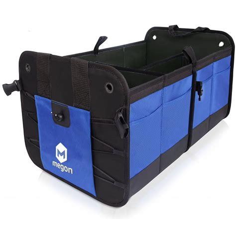 megon organizer bagasi mobil black jakartanotebook