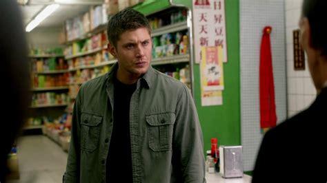 Meet The New by Dean Winchester 7x01 Meet The New Dean