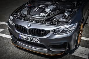 Bmw Engine 2016 Bmw M4 Gts Drive Review Motor Trend