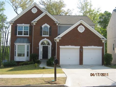 748 prada ct lawrenceville 30043 reo home