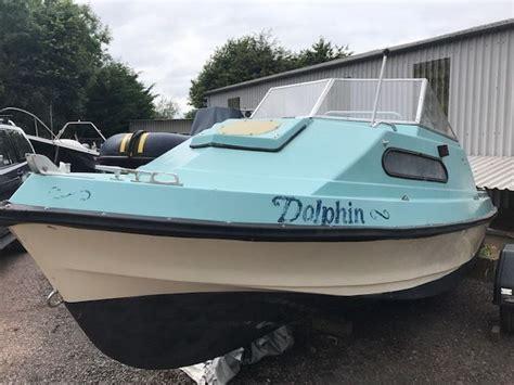 cheap fishing boats for sale uk classic shetland 535 17 5ft fishing boat for sale for 163