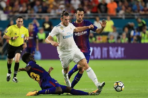 barcelona live score barcelona vs real madrid live score and goal updates from