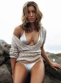 Jessica biel s organic striptease defies her looks photos