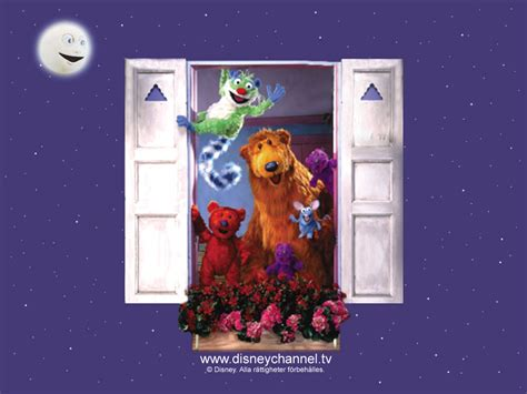 bear inthe big blue house disney junior top disney junior breakfast with bear wallpapers