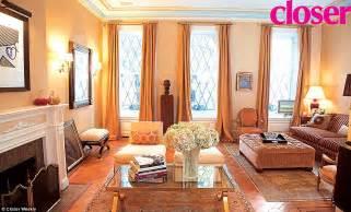 al roker house al roker opens doors to manhattan brownstone he shares with wife deborah roberts