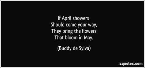 April Showers Quotes by April Showers Quotes Quotesgram