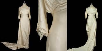 edwardian wedding gowns the art nouveau bride