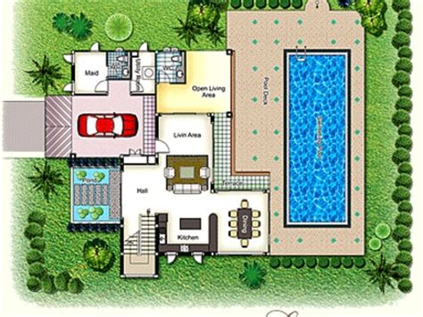 tropical beach house plans tropical small house plans modern tropical house design tropical house plans