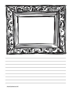 frame narrative how to frame a story frame design reviews