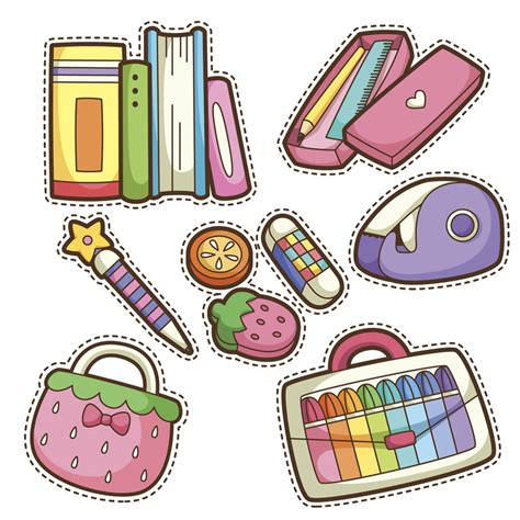 utiles escolares imagenes gratis pin de tatyana kuzik en школа pinterest preescolar