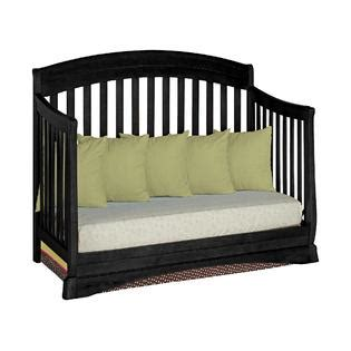 Delta Silverton Crib by Delta Black Silverton 4 In 1 Crib Kmart