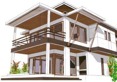 desain rumah idaman 2 lantai desain rumah minimalis 2 lantai