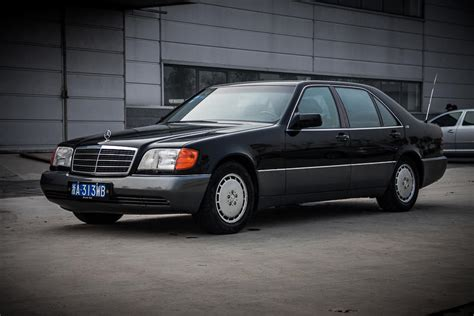 Mercedes 600sel by Again Youngtimer Mercedes 600sel From China Mercedes