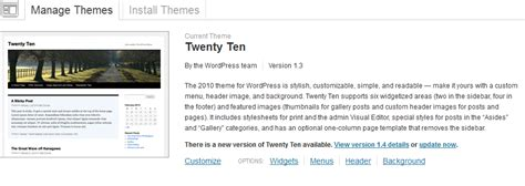theme wordpress update should i update wordpress themes learnwp