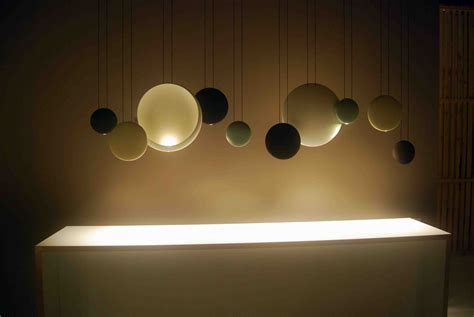 Indoor Lights by Interior Pendants Vibia Cosmos