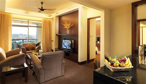 2 Bedroom Hotel Kuala Lumpur by Two Bedroom Deluxe The Gardens Hotel Kuala Lumpur