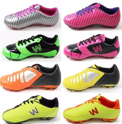 boys outdoor soccer shoes cleats sizes