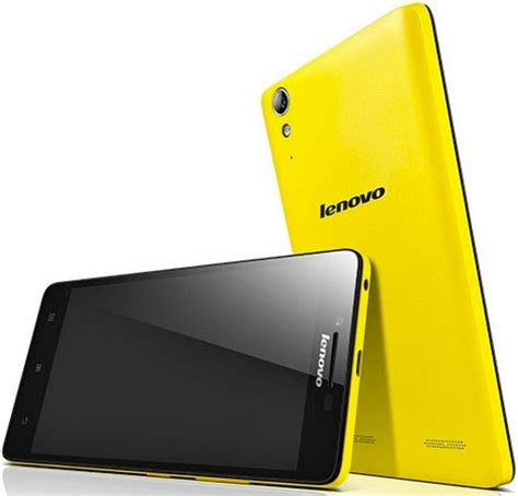 Hp Lenovo K3 Lemon Lenovo K3 Pictures Official Photos