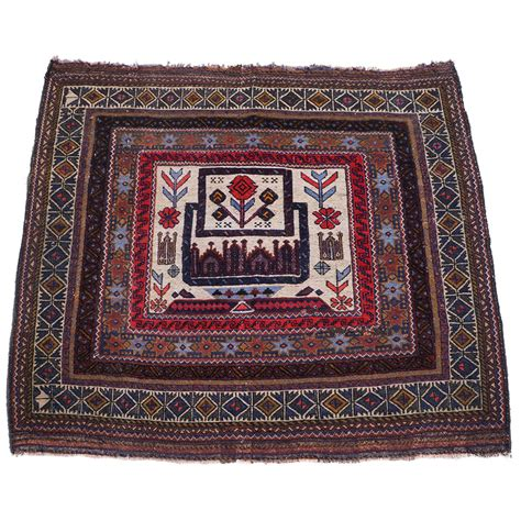 throw rug carpet handmade beautiful throw rug or carpet for sale at 1stdibs