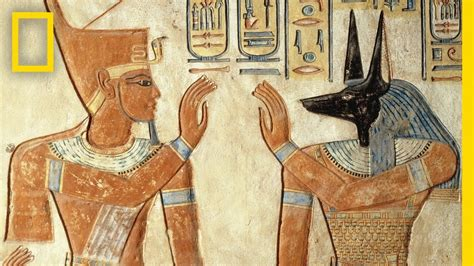 Ancient Egypt 101 National Geographic Youtube