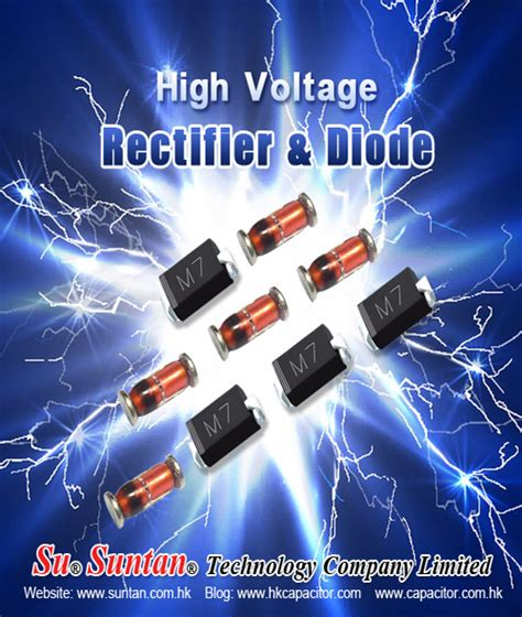 switching diode list suntan high voltage rectifier diode