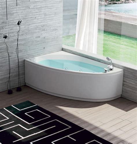 vasca da bagno con idromassaggio vasca da bagno con regolazione 6 getti idromassaggio
