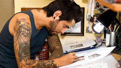 how to become good artist tattoo artist tips how to become one tantilizing tattoos