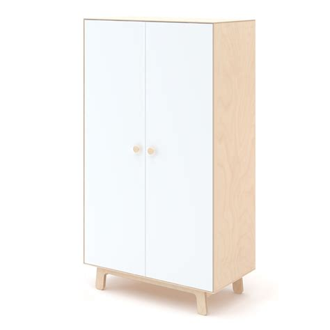 Wardrobes Nyc merlin wardrobe in birch by oeuf nyc diddle tinkers