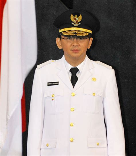 ahok governor of jakarta blasphemy charges dropped against ahok post election