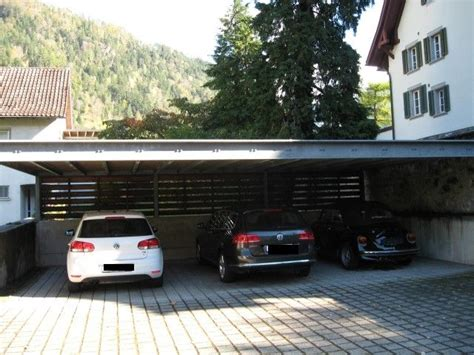 Carports Aus Stahl by 25 Great Ideas About Carport Aus Stahl On