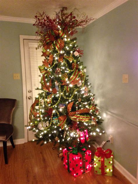 safari christmas tree christmas pinterest