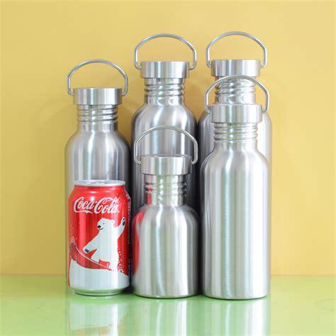 Termos Stainless Sarung Doraemon 600ml Bpa Free bpa free stainless steel water bottle leak proof jar sports flask for biking cing
