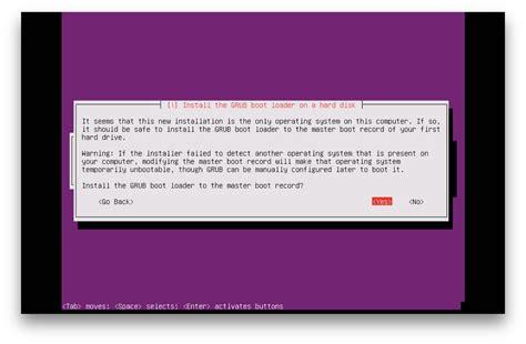 tutorial ubuntu 14 tutorial instalasi ubuntu server 14 04 trusty tahr