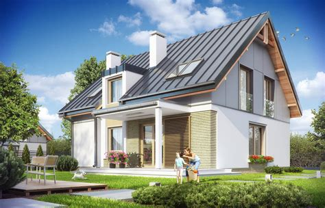 polish house plans energy efficient house plans build up
